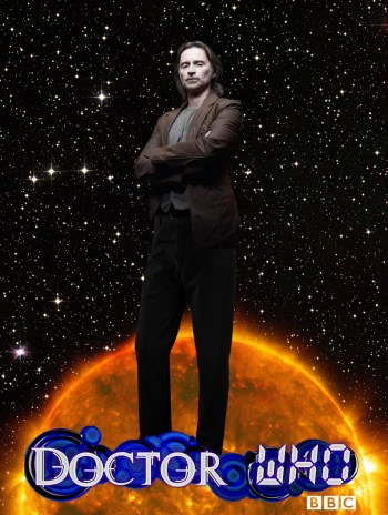 Doctor Who Robert Carlyle