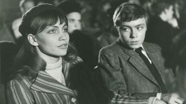 Gift / Venom (1966)