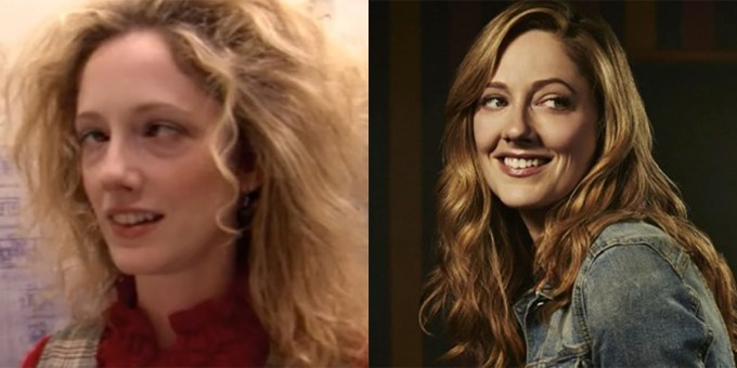 Judy Greer (Kitty Sanchez)