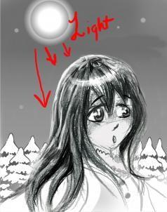 Kak Narisovat Anime Volosyi0841