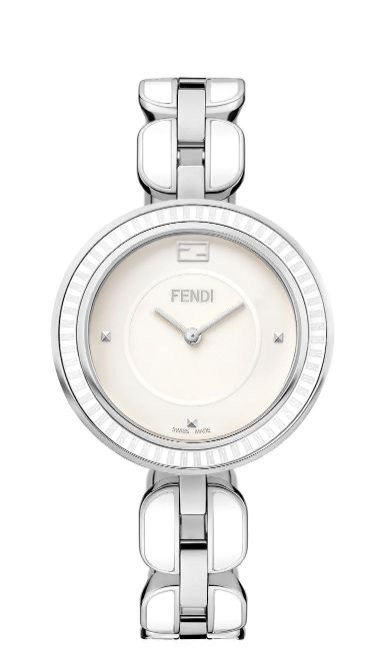 Fendi My Way Ceramic Bracelet