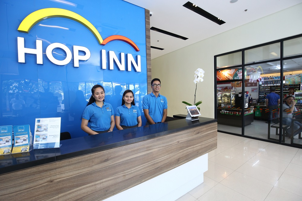 ONE STOP HOP 10 REASONS WHY INN HOTEL IS THE BUDGET TRAVELERS CHOICE