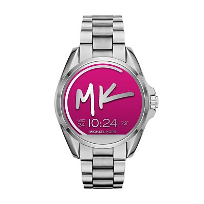 Michael Kors Access Expands With New Smartwatches Trend Hotspot
