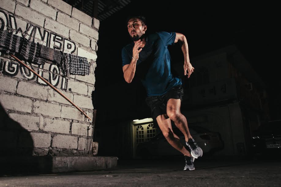 Mens ADIDAS PureBoost 2m Grey Textile Running Trainers AQ4440