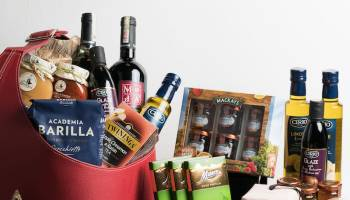 Hamper Items