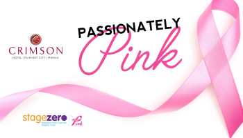 Passionately Pink-