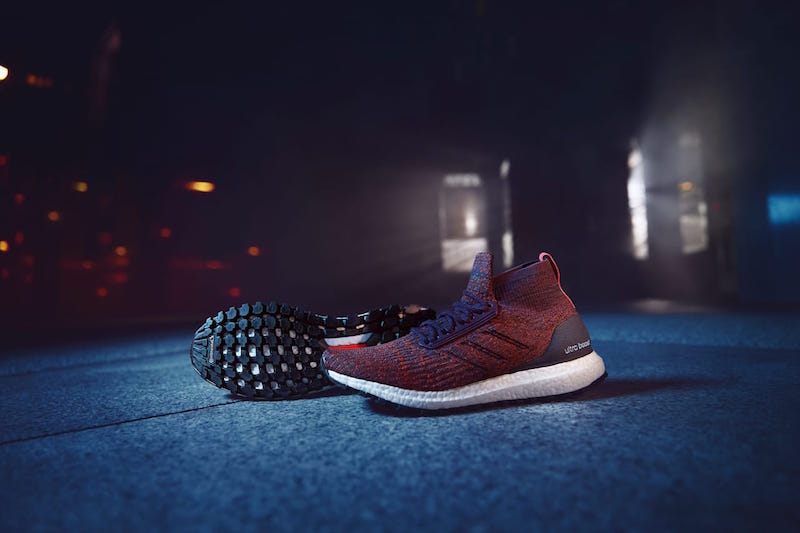 6c269a2a9870bb Shatter your excuses with the latest additions to the UltraBOOST family  which are designed to empower runners and encourage them to embrace any  condition ...