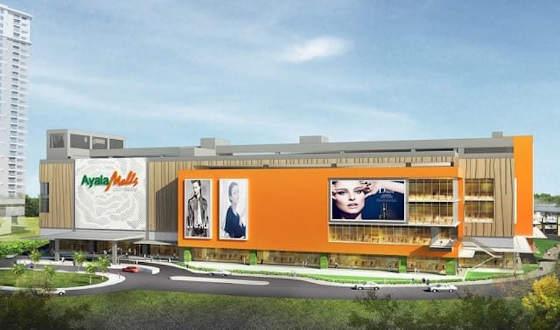 Ayala Malls Cloverleaf 3