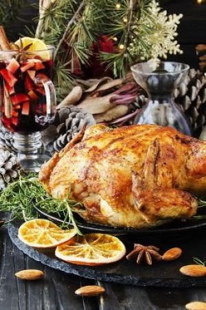 Catch Me if You can Turkey Takeaway