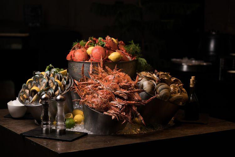 Cucina – Seafood