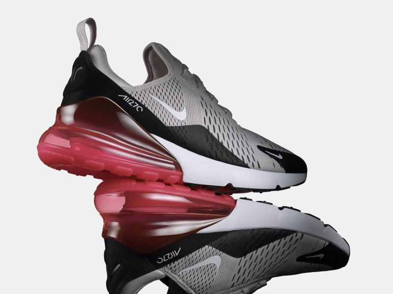 best service ca057 1a595 NIKE Launches the AIR MAX 270 – Trend Hotspot