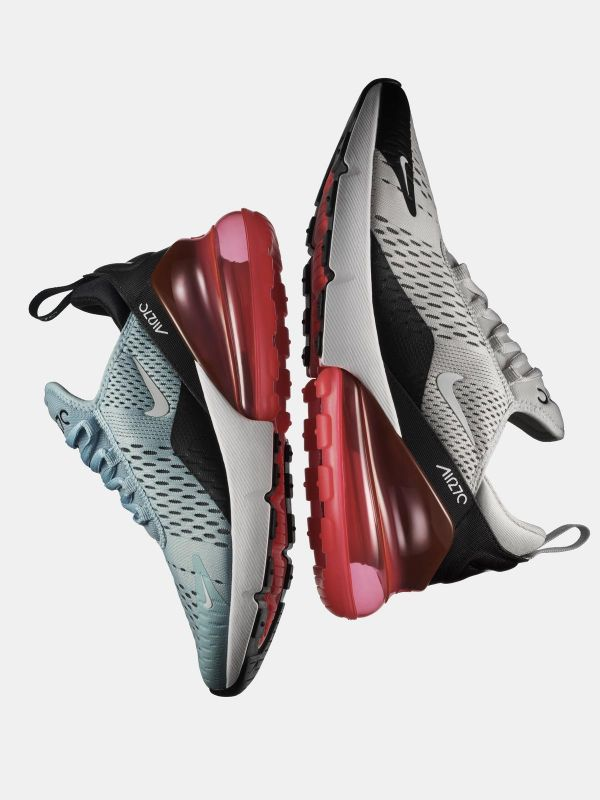 NIKE Launches the AIR MAX 270 – Trend Hotspot