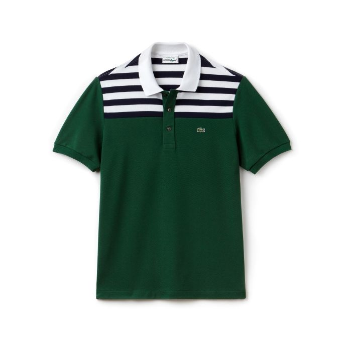 d28fd76b LACOSTE 85th Anniversary Collection: A Look Back At Eight Decades Of Style  – Trend Hotspot