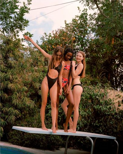Pull&Bear's New Beachwear Range: Fun, Comfy, Well-Assorted, And ...