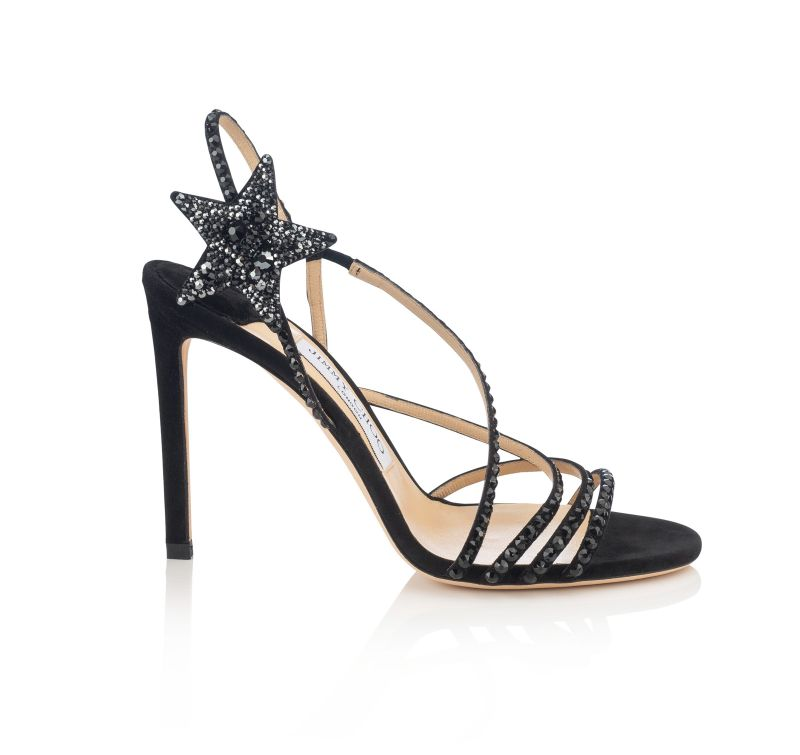 00ec4868f8d2 Jimmy Choo s Cruise 2019 Collection – Trend Hotspot
