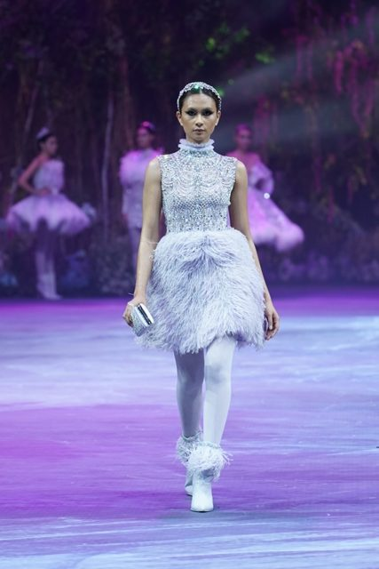 Ballet Philippines Celebrates 50th Anniversary With Michael Cinco S Swan Lake Collection Trend Hotspot