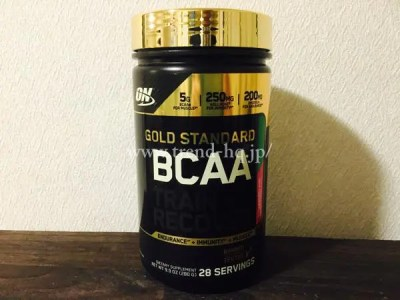 iherb BCAA オプチマム