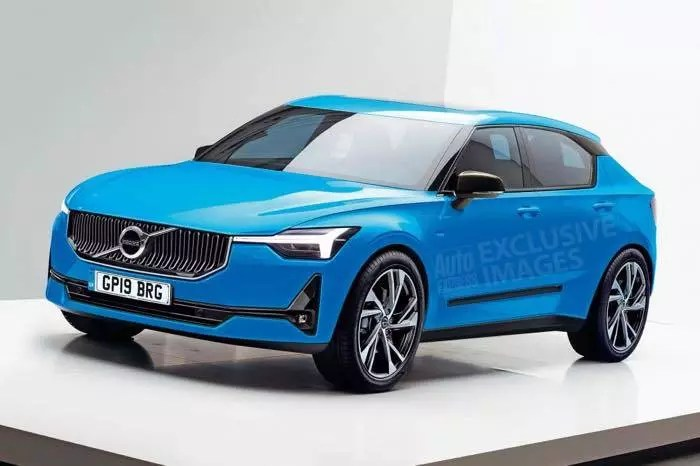 All Volvo Cars Will Be Electric