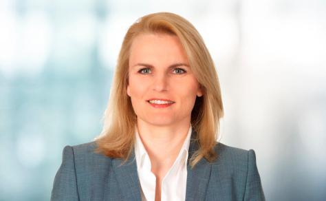Doris Hofmeister, Partnerin und Director International Business Mercuri Urval