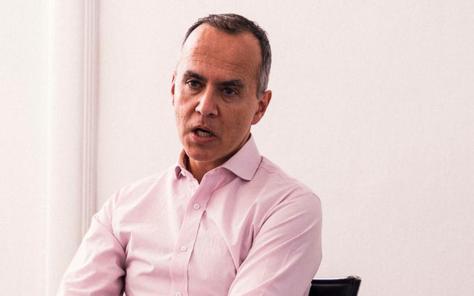 Matthias Kromayer, Vorstand MIG Verwaltungs AG
