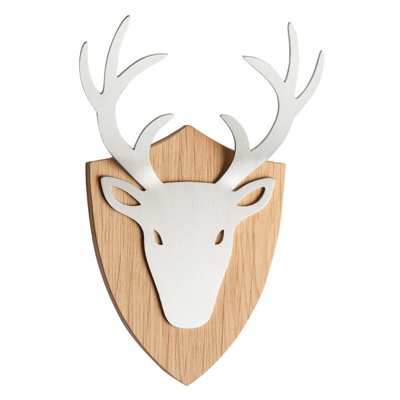 wandhaken-deer-hook