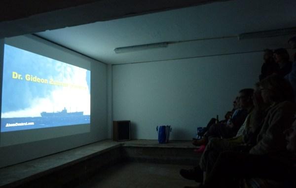 Basement Cinema #02