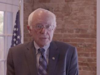 "Bernie Sanders, ""An Arts President"""