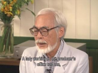 Hayao Miyazaki - The Essence of Humanity