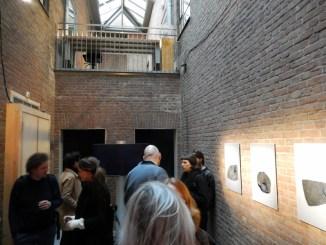 Emile Zile @ LIMA, Amsterdam