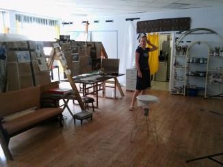 Atelier Kharis Kennedy