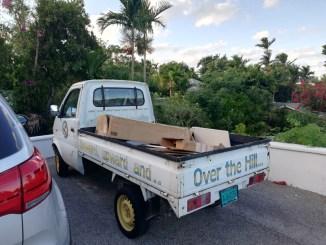 Bahamas, de instituten