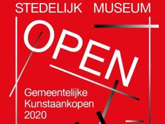 Open Call gemeente aankopen Stedelijk Museum Amsterdam