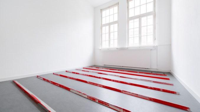 Ton Boelhouwer @ PS projectspace