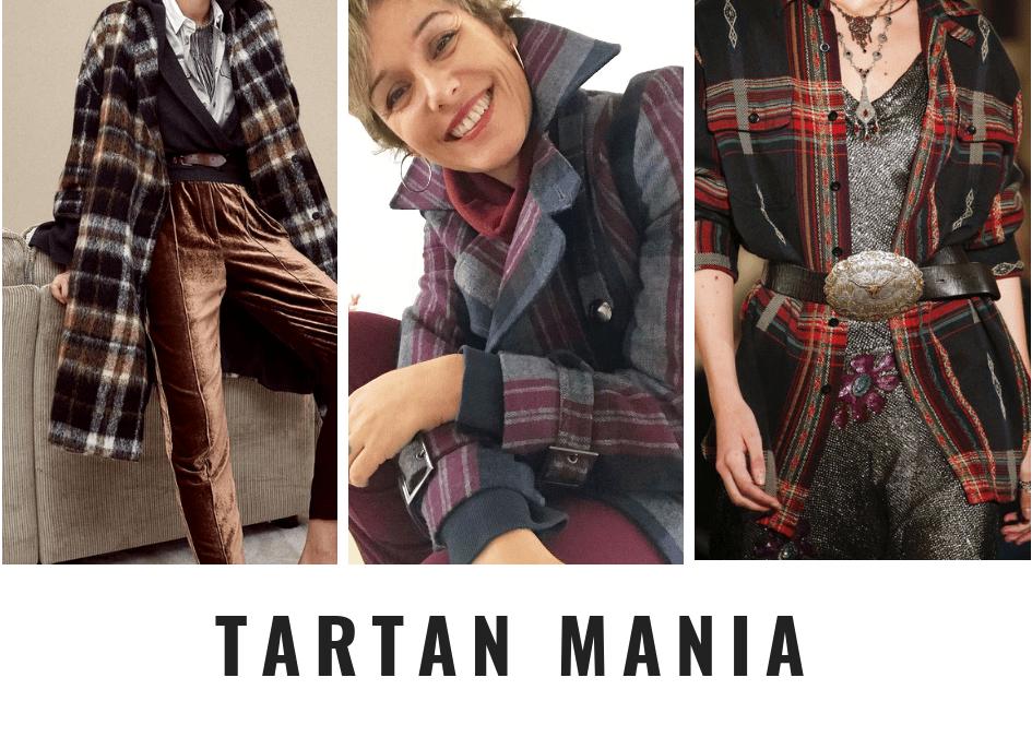 Tartan-mania