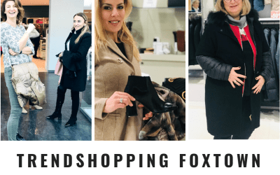 Trendshopping Foxtown