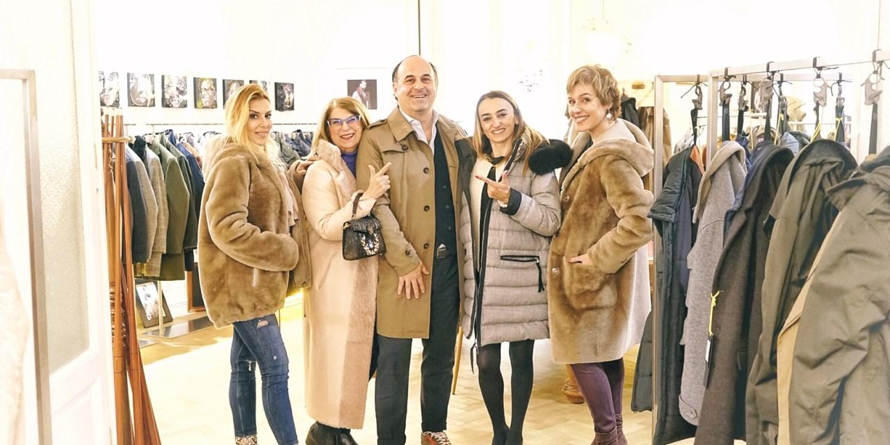 Trendshooting Milano