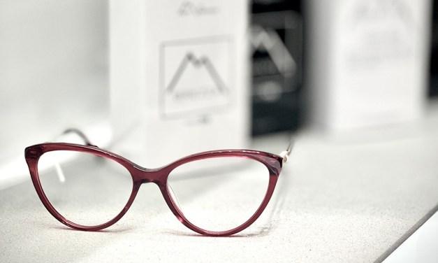 Monte Generoso Eyewear: gli occhiali profumati