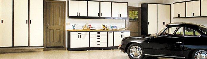 Jak urządzić garaż