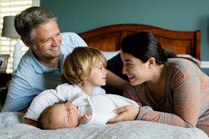 Jaki wybrać metraż mieszkania i liczbę pokoi dla rodziny?