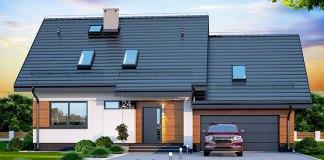 Projekty domów tanich w budowie - czy to w ogóle możliwe?