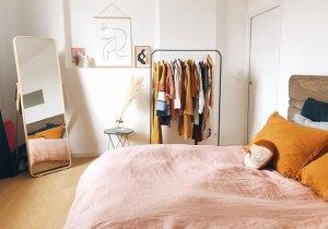 Jak urządzić małą, funkcjonalną sypialnię?