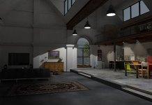 Styl industrialny – jakie oświetlenie do niego dobrać?