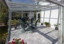 Ogród zimowy - nowy wymiar domowego relaksu