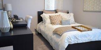 Materac – dla komfortu snu i sprawnego funkcjonowania na co dzień