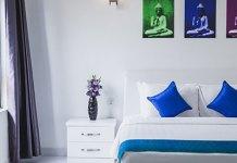 Usytuowanie i zastosowanie szafek nocnych
