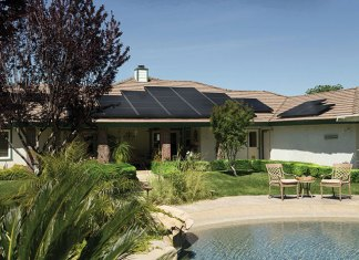 dom energooszczędny