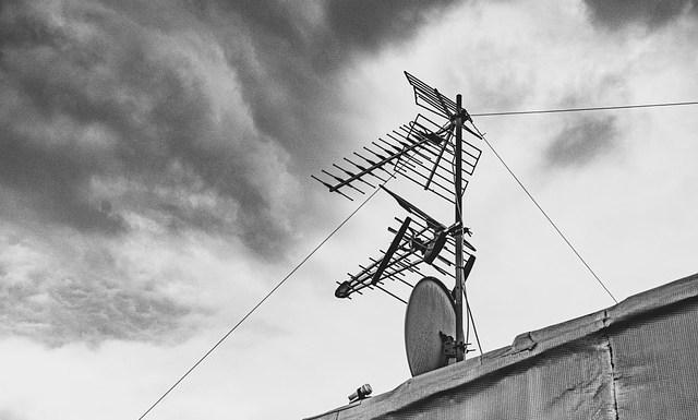 antena tv