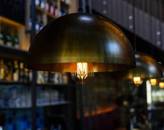 Lampy wiszące