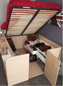 Beautiful Space Saving Furniture 05