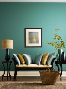 Color Combinations For The Walls That Will Make Your Home Unique 01